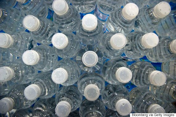 Nestle Bottled Water Travels Up To 3,100 Km. Your Tap Is Metres