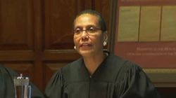 1st Black Woman On New York's Highest Court Found Dead On