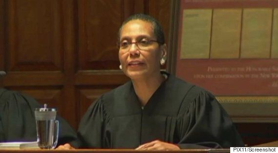 Sheila Abdus-Salaam, New York State Court Of Appeals Judge, Found Dead On