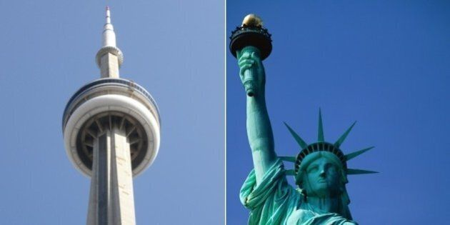 Toronto Is North America's 'High-Rise Boomtown,' Survey