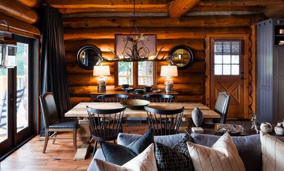 Bling Up Your Cottage For