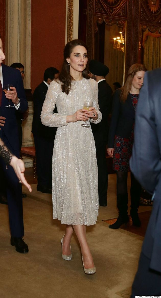 Kate Middleton Has Spent More On Her Wardrobe This Year Than Any