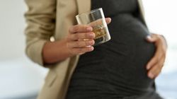 1 In 6 European Women Drink While Pregnant: