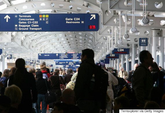 Ban Overbooking On Flights? Airlines Say No,