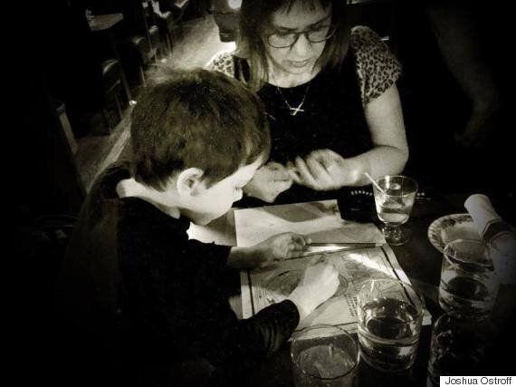 Restaurants Should Ban Bad Parents, Not Punish Good
