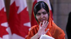 WATCH: Malala Yousafzai Schools Canadian Parliament On Girls'