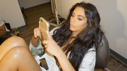 Kim Kardashian Has Finally Returned To Social