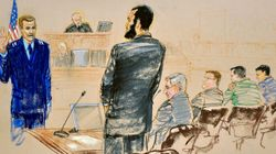 Omar Khadr's Case A Black Stamp On Canada's Human Rights
