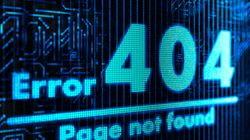 The True Cost of Your Company's Website Going