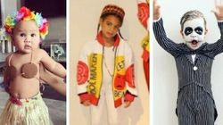 Blue Ivy And Other Celeb Kids Who Win For Cutest