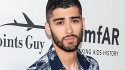 Zayn Malik Opens Up About Eating Disorder In New