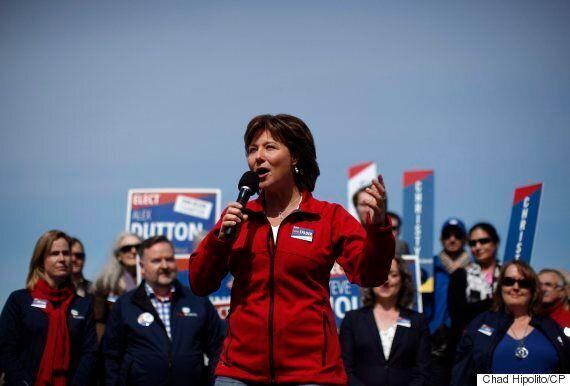 B.C. Liberals' Election Ads Don't Represent Province's True