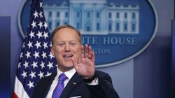 Sean Spicer's Gaffes Go Well Beyond His Hitler