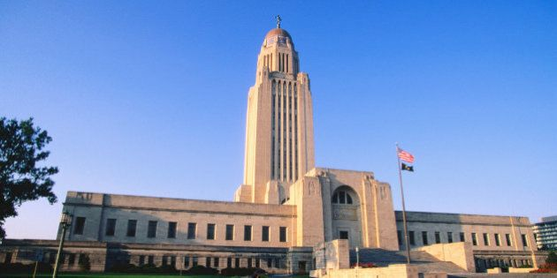 Nebraska Shocked To Hear It Has Parti Quebecois-Style Religion