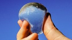 This Squishable Blob Could Be Your Next Water
