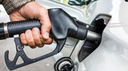Gas Price Sticker Shock Hits Central, Eastern