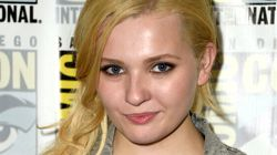 Actress Abigail Breslin Reveals She Was Sexually