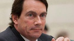 Former Quebecor CEO Running For