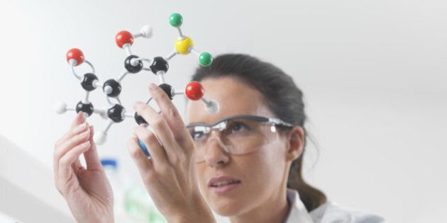 McGill University Discovers New Molecule In