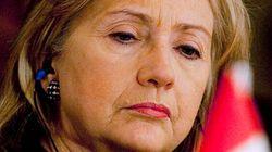 Clinton: Canada Trip Was 'Wake-Up