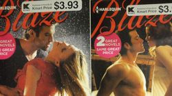 Torstar Sells Harlequin Romances To Rupert