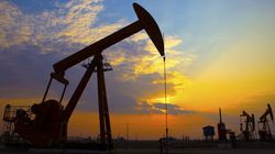 Oil (Yes, Oil) Helps Canada's Economy To A