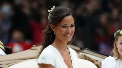 Did Pippa Middleton Wear A Fake