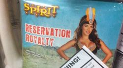 Why Sexy 'Pocahottie' Costumes Puts Indigenous Women At