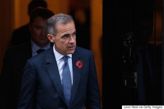 Mark Carney, Bank Of England Governor, To Stay On Until