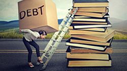 A Big Break For Indebted Canadian Students Starts
