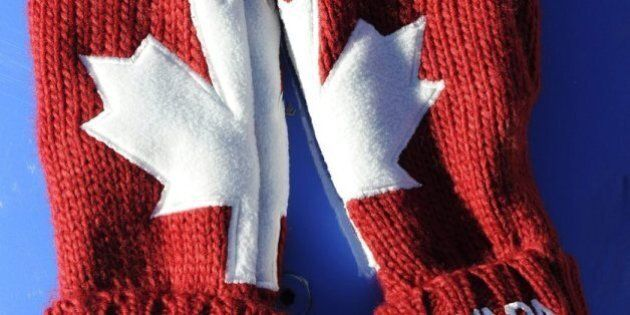 Canadian Stereotypes We Can Justify For Winter Fashion 2013/2014