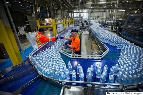 Nestlé Could Sap Guelph's Future Water Supply: