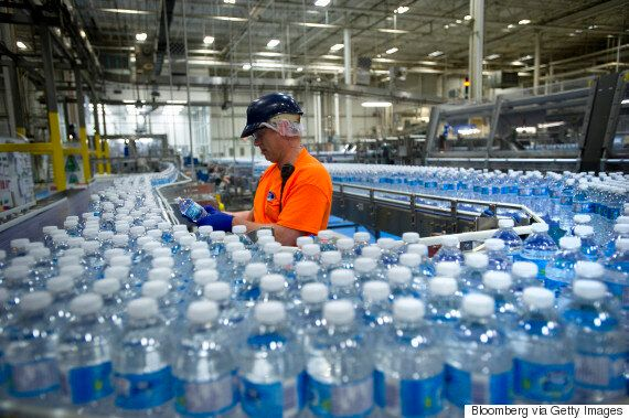 Nestlé Could Sap Guelph's Future Water Supply: Report