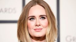 Adele Shares One Thing That Got Her Through Postpartum