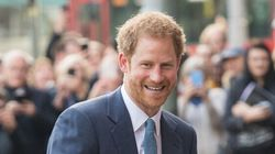 Rumour Has It Prince Harry Is Dating An Actress He Met In