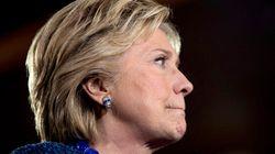 Global Stocks Tumble After News Of FBI's Hillary