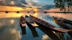 Secret Fishing Destinations In