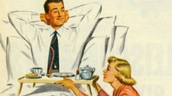 These Vintage Fashion Ads Would Never Fly