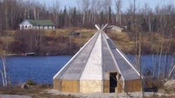 First Nation Has A Treatment Plant But Water Is Still Tainted: