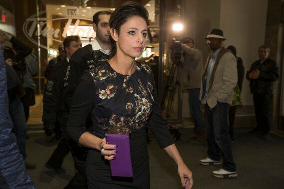 Marie Henein Says Jian Ghomeshi Has Withstood 'Difficult'