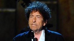 Bob Dylan Breaks Silence On Nobel
