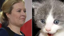Rempel Pokes Fun At Liberal Press Conference With Cheeky