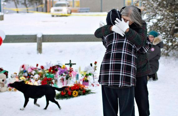 Teen Pleads Guilty To Deadly La Loche