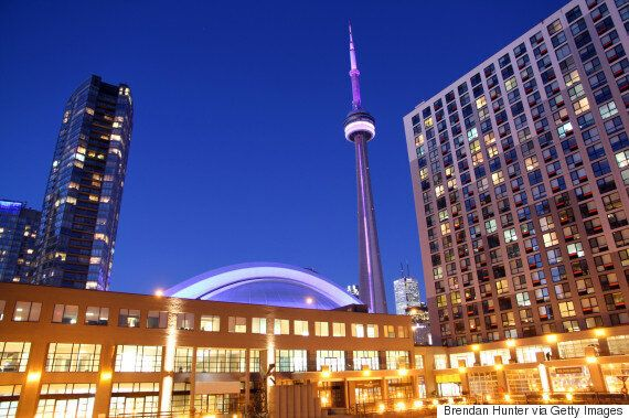 Foreign Buyers In Toronto Snap Up 5% Of New Condos. But There Could Be