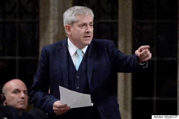 Charlie Angus: First Nations Child Welfare Money Isn't