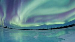 32 Stunning Photos Of The Northern Lights In