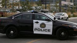 Calgary Officer Charged For Allegedly Assaulting