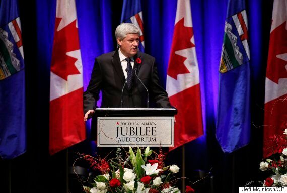 Jim Prentice Remembered By Friends, Family At Calgary