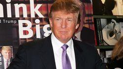 Trump University Staff Included Drug Trafficker, Child