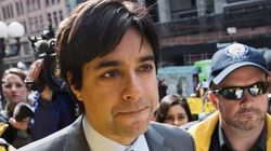 Ghomeshi Apologizes For 'Thoughtless And Insensitive'
